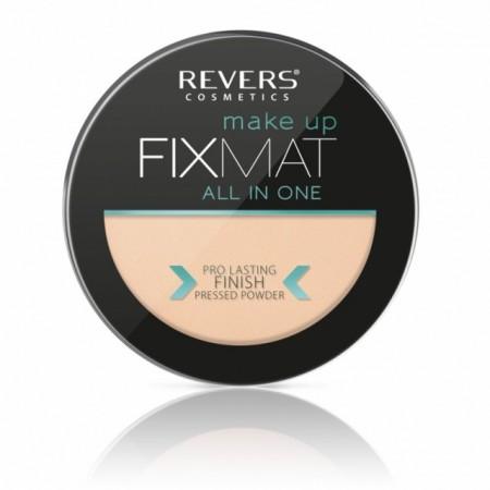 Pudra matifianta Revers Fix Mat nr 04