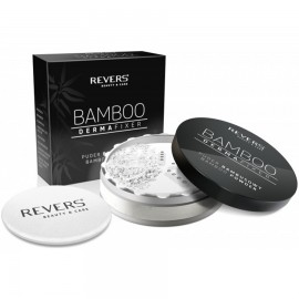 Poze Pudra pulbere translucida Bamboo Revers Cosmetics