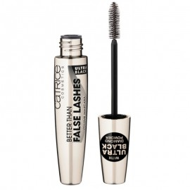 Poze Rimel Catrice Better than False Lashes Mascara Ultra Black