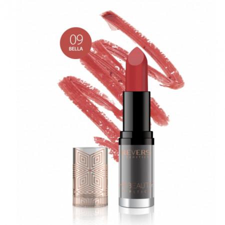 Ruj de buze mat Revers, HD Beauty, nr 09