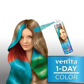 spray colorat pentru par