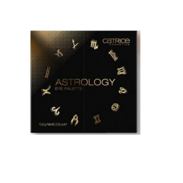 Trusa fard Catrice Astrology Eye Palette - Limited Edition