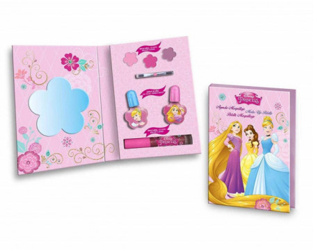 Trusa machiaj copii DISNEY Princess