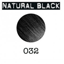 Vopsea de par Crazy Color 32 natural black