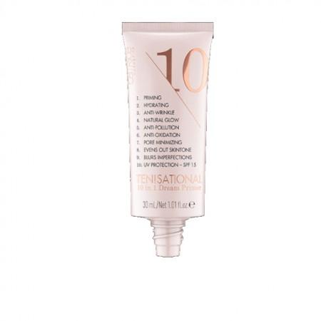 Baza Machiaj Catrice Ten!sational 10 in 1 Dream Primer Nude, 30 ml