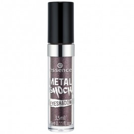 Poze Fard de pleoape Essence metal shock eyeshadow 03 galaxy rocks