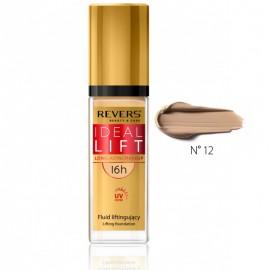 Fond de ten Revers Cosmetics Ideal Lift pentru ten matur nr 12