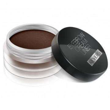 Kit pentru sprancene crema Revers Cosmetics
