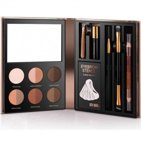 Kit Sprancene Professional Brows