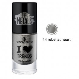 Poze Lac de unghii Essence I love TRENDS nail polish 44 rebel at heart