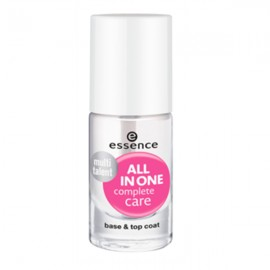 Poze Lac de unghii Essence Studio Nails all in one complete care