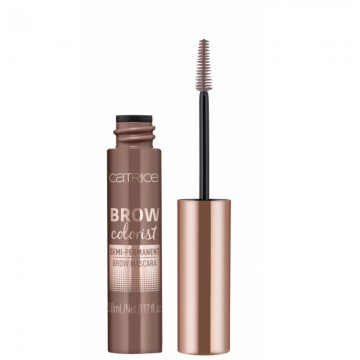 Mascara sprancene semipermanenta Catrice Brow Colorist Semi-Permanent Brow Mascara 020 medium