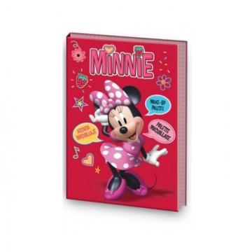 Paleta Fard DISNEY Minnie copii