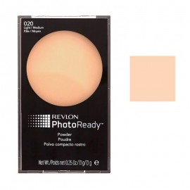 Poze Pudra Compacta Revlon Photoready Light/Medium 20