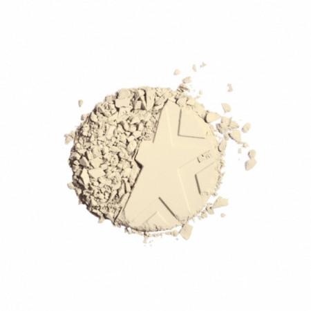 Pudra de fata Lovely Cosmetics Golden Glow new edition