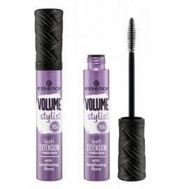 Rimel Essence volume stylist 18h lash extension mascara