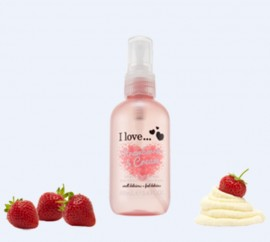 Poze Spray de corp I love Cosmetics revigorant