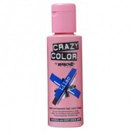 Vopsea de par Crazy Color Lilac 55