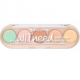 Poze Corector Essence all I need concealer palette 10