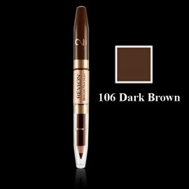 Creion pentru Sprancene Revlon Brow Fantasy by ColorStay