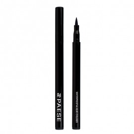 Poze Eyeliner Paese Waterproff Black