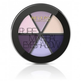 Fard de pleoape mat Revers Pure Mineral eyeshadow velvet