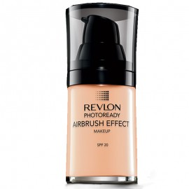 Poze Fond de Ten Revlon Photoready Airbrush Effect Makeup 04 nude