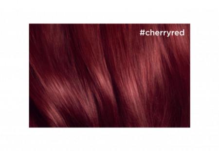 Cherry red nuanta