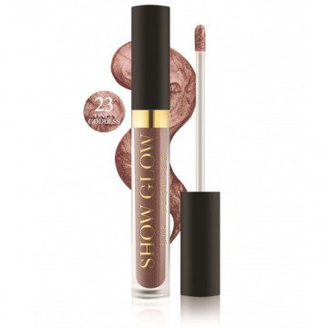 Lip Gloss Metalic Revers Show Glow 23 Only Goddess, 5.5 ml