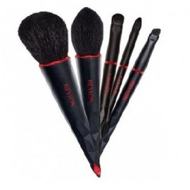Poze Pensula fard Revlon Double ended brow brush
