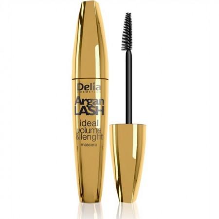Rimel Delia Cosmetics Argan Lash