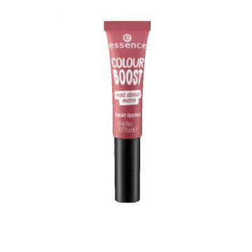 Poze Ruj lichid mat Essence colour boost mad about matte liquid lipstick 05