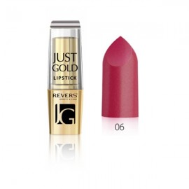 Poze Ruj sidefat Revers Cosmetics Just Gold 06