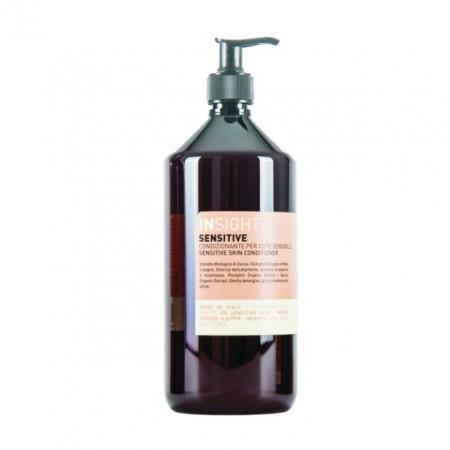 balsam de par pentru scalp sensibil