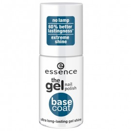Baza de unghii Essence the gel nail polish base coat