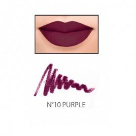 Creion de buze Revers CONTOUR & MATT 10 purple