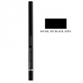 Creion de ochi Catrice 18h Colour & Contour Eye Pencil 010