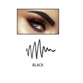 Creion de sprancene Revers Eye Brown Stylist black