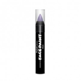Creion Stick de pictat fata copii PaintGlow Lilac
