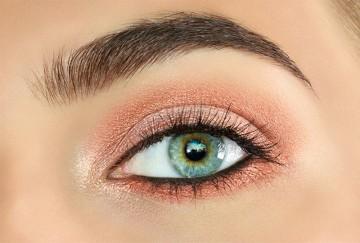 Fard de pleoape profesional Catrice tip stick Eyeshadow Stix 030 Powerful Peach