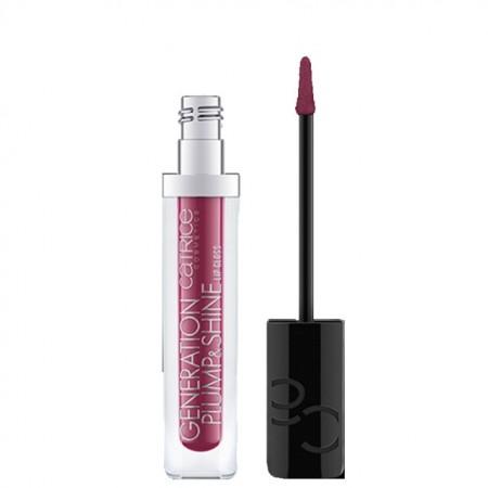 Lip Gloss Catrice Generation Plump & Shine Lip Gloss 080 Bold Ruby