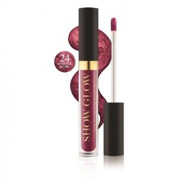 Lip Gloss Metalic Revers Show Glow 24 Sublime Ruby, 5.5 ml