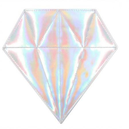 Pensule profesionale Machiaj Diamond Gold 10 piese