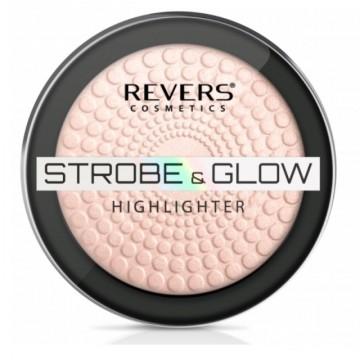 Pudra Iluminatoare Revers Cosmetics Strobe & Glow nr 04 Harmony