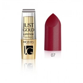 Poze Ruj sidefat Revers Cosmetics Just Gold 07