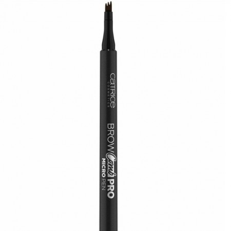 Tus de sprancene Catrice Brow Comb pro micro pen 050 Granite