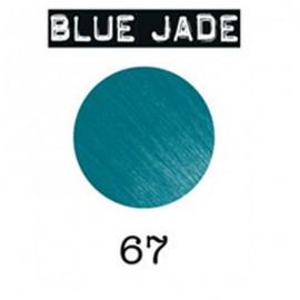 Vopsea de par Crazy Color Blue Jade 67