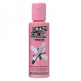 Vopsea de par Crazy Color neutral 031