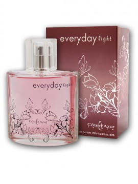 Apa de parfum Cote d' Azur Everyday Light - 100ml