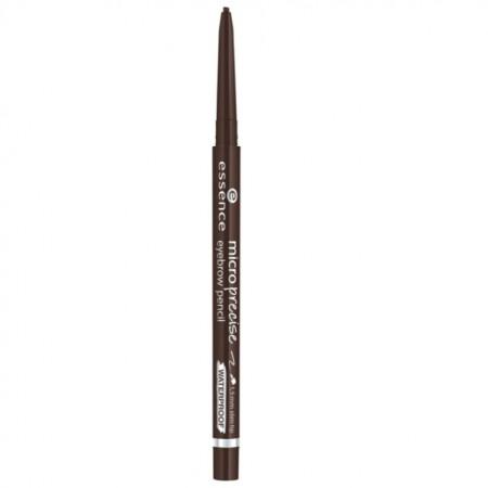 Creion de sprancene Essence micro precise eyebrow pencil 03
